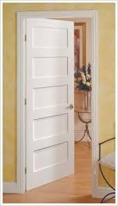 Shaker Doors Interior Door Replacement Company Home - Interior doors for home