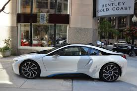 bmw i8 gold 2015 bmw i8 stock 91143 for sale near chicago il il bmw dealer