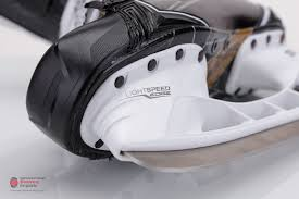 bauer supreme 1s hockey skate review the hockey shop bauer ccm