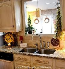 French Country Kitchen Furniture by Best 25 French Kitchen Diy Ideas On Pinterest Small French
