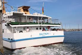 K He Planen G Stig Die Insel Baltrum Anreise