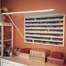 best 20 nail polish storage ideas on pinterest nail polish