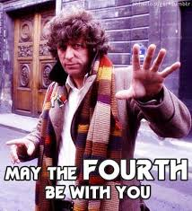 May The Fourth Be With You Meme - star wars rebels may the fourth doctor be with you quantum