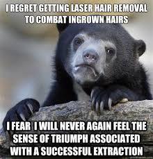 Meme Hair Removal - laser hair removal memes memes pics 2018