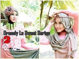 tutorial jilbab jilbab jilbab modern 2 tutorial hijab modern bohemian dan turban