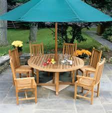 Patio Set With Umbrella Patio Table Umbrella Free Home Decor Techhungry Us