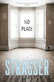 A Place Book No Place Book By Todd Strasser Official Publisher Page Simon