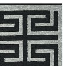 Black And White Outdoor Rug Black And White Outdoor Rugs Key Indoor Rug Target