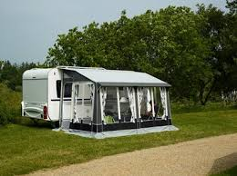 Trio Awnings Clearance Awnings Trio Mexico Classic Caravan Awning For Sale