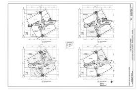 Floor Plan Dimensions Price Tower Floor Plans W Dimensions Architectural Design 6