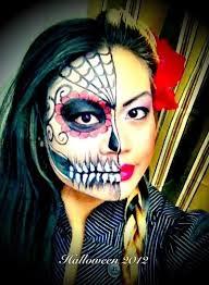 Dead Halloween Costumes 43 Dead Ideas Images Sugar Skulls