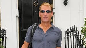 shane warne hair transplant male grooming celebrities the male grooming review