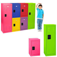 lockers kids metal storage locker all kids storage lockers single