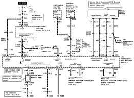 2003 lincoln town car radio wiring diagram 1999 marquis and 2000