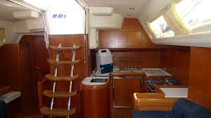 Kitchen Galley Designs Amusing Boat Galley Kitchen Designs 11 For Your Kitchen Designer
