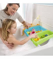 Summer Infant To Toddler Bathtub Summer Infant Stay Tidy Bath Organizer
