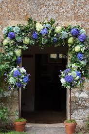 wedding flower arches uk wedding florists in oxfordshire wedding flowers