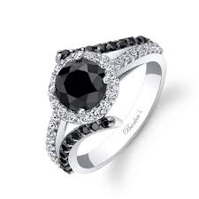 Diamond Wedding Rings For Women by Black Diamond Engagement Rings The Beauty Of Engagement Ring