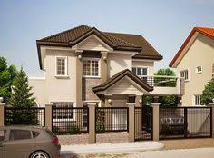 Two Story House Blueprints by This Inspirational Contemporary Double Storey House With Plan Is