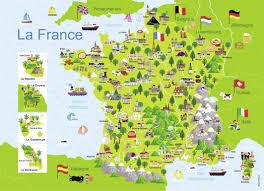 Carcassonne France Map by 86732 Carte De France Puzzle 100 Pieces 51646 1 Fs Jpg 1 063 769