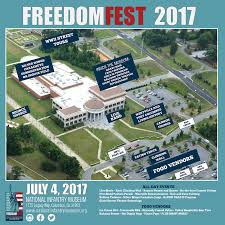 Fort Benning Map Freedom Fest 4th Of July Celebration