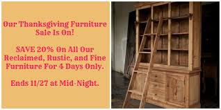 it s on our thanksgiving farmhouse furniture sale shop today at