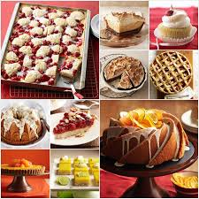 thanksgiving desser 17 delicious thanksgiving desserts that you u0027ll love to tuck in