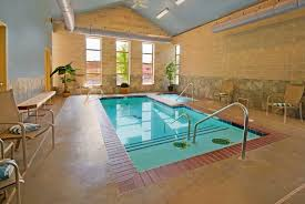 Small Indoor Pools Every Part Of The House
