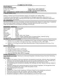 Sample Of Civil Engineer Resume by Career Objective Civil Engineer Resume Resume For Your Job
