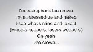 New Lyrics Panic At The Disco Emperor S New Clothes Lyrics With Original