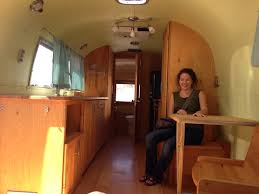 warren and rachel u0027s airstream dream stout tent