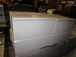 Steelcase Lateral File Cabinet by Office Furniture