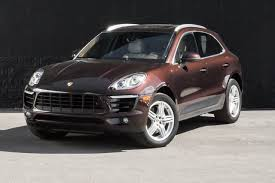 porsche macan sunroof porsche macan in utah for sale used cars on buysellsearch