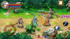 rpg for android fighting mission rpg for android free