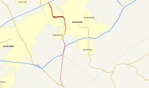 Fountain Valley Map Pennsylvania Route 378 Wikipedia