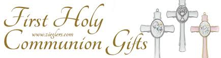 communion gift ideas for boys communion gifts catholic communion zieglers