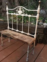 Wrought Iron Headboard Full by Best 25 Antique Iron Beds Ideas On Pinterest Antique Iron Iron