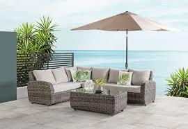 outdoor wicker cane furniture amart furniture