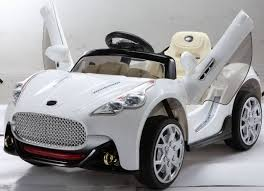 maserati white 2017 kids sport edition 12v maserati style ride on car with parental