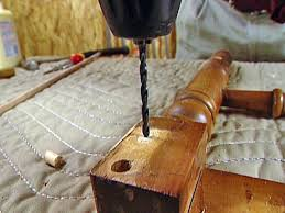 How To Fix Rocking Chair How To Fix A Wobbly Chair How Tos Diy