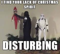 Christmas Funny Meme - 20 funny christmas 2017 memes to get you into the holly jolly