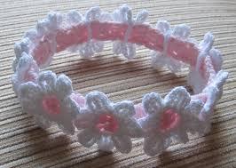 baby crochet headbands best 25 crochet baby headbands ideas on crochet baby