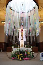 easter religious decorations liturgical environment committee st paul catholic parish