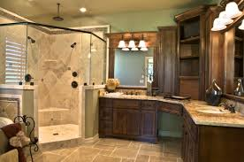 Traditional Master Bathroom Vanity Home Design Ideas - Traditional bathroom design ideas