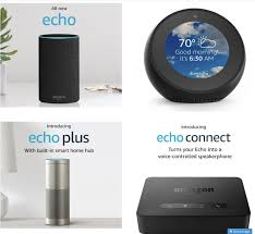 cool things you can do with amazon alexa echo and ifttt