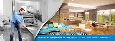 home design contents restoration immediate response restoration services servicefirst restoration