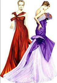 dress design sketches android apps on google play