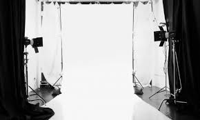 white photo backdrop how to light shoot a seamless white background from start to finish