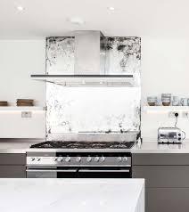 kitchen splashback ideas uk mirrored kitchen splashbacks saligo design presents a stunning