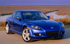 mazda automatic cars mazda rx 8 car wallpapers history and technical specifications